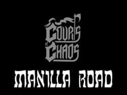 Courts of Chaos 2017 accueille Le mythique groupe de métal Manilla Road