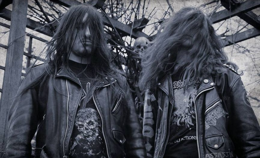 Skelethal, groupe de Death Metal français