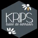 Krips, spécialiste des chips au blé noir