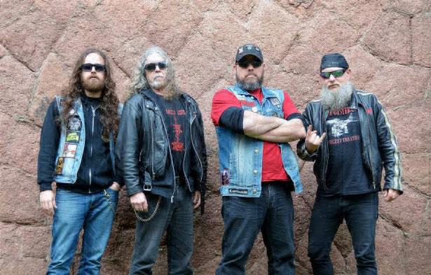 Manilla Road, groupe de heavy metal américain